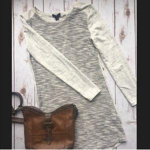 Gap sweater dress size XS